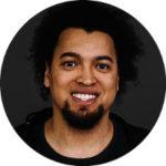 Ivory Parker - Coach bei Seboom der Online Beatbox Academy. Lerne Vokal-Kunst und Human Beatboxing.